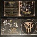 Pray For Pain - Tape / Vinyl / CD / Recording etc - Pray for Pain - The End of Decency CD
