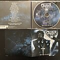 Asphyx - Tape / Vinyl / CD / Recording etc - Asphyx - Last one on Earth CD