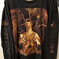 Dark Funeral - TShirt or Longsleeve - Dark Funeral - Diabolis Interium Longsleeve