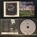 Megadeth - Tape / Vinyl / CD / Recording etc - Megadeth - Youthanasia CD