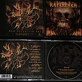 Kataklysm - Tape / Vinyl / CD / Recording etc - Kataklysm - Serenity in Fire CD