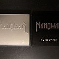 Manowar - Tape / Vinyl / CD / Recording etc - Manowar - Gods of War CD+DVD