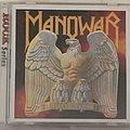 Manowar - Battle Hymns (Compact Disc) Tape / Vinyl / CD / Recording etc