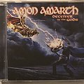 Amon Amarth - Tape / Vinyl / CD / Recording etc - Amon Amarth - Deceiver of the Gods (Compact Disc)