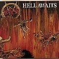 Slayer - Hell Awaits CD  Tape / Vinyl / CD / Recording etc