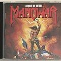 Manowar - Kings of Metal (Compact Disc) Tape / Vinyl / CD / Recording etc