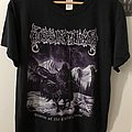 Dissection - Storm of the Lights' Bane shirt