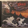 Dio - Holy Diver (First Press Compact Disc) Tape / Vinyl / CD / Recording etc