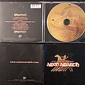 Amon Amarth - Tape / Vinyl / CD / Recording etc - Amon Amarth - With Oden on our Side CD