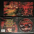 Resurrected - Tape / Vinyl / CD / Recording etc - Resurrected - Endless Sea of Loss CD