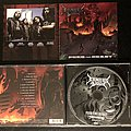 Bonded By Blood - Tape / Vinyl / CD / Recording etc - Bonded by Blood - Feed the Beast CD