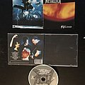 Metallica - Tape / Vinyl / CD / Recording etc - Metallica - Reload CD