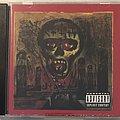 Slayer - Seasons in the Abyss CD Tape / Vinyl / CD / Recording etc