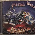Judas Priest - Painkiller (Columbia press CD)