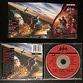 Sodom - Tape / Vinyl / CD / Recording etc - Sodom - Agent Orange CD