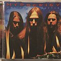 Hypocrisy - The Final Chapter (Compact Disc) Tape / Vinyl / CD / Recording etc