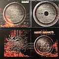 Amon Amarth - Tape / Vinyl / CD / Recording etc - Amon Amarth - Fate of Norns CD