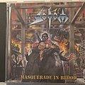 Sodom - Masquerade in Blood CD Tape / Vinyl / CD / Recording etc