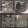Asphyx - Tape / Vinyl / CD / Recording etc - Asphyx - Necroceros CD