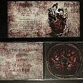 Pray For Pain - Tape / Vinyl / CD / Recording etc - Pray for Pain - Anatomy of Extinction CD