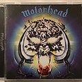 Motörhead - Overkill (Compact Disc) Tape / Vinyl / CD / Recording etc