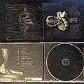 Nile - Tape / Vinyl / CD / Recording etc - Nile - In Their Darkened Shrines CD