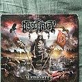 Obscurity - Tape / Vinyl / CD / Recording etc - Obscurity - Tenkterra CD