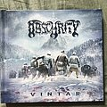 Obscurity Vintar CD