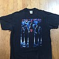 Testament tour 2004 shirt