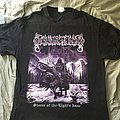 Dissection Storm Of The Light's Bane t-shirt (reprint)