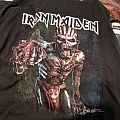 Iron maiden tank top TShirt or Longsleeve
