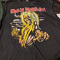 Iron maiden - killers TShirt or Longsleeve