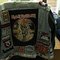 Battle Jacket - My first battle jacket