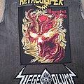 Metalucifer - Battle Jacket - New battle jacket