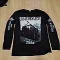 Burzum Aske long sleeve M (Misanthropy Records)
