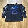 Dark Funeral - TShirt or Longsleeve - Dark Funeral - The Secrets of the Black Arts 1995