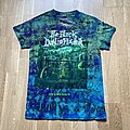 The Black Dahlia Murder - TShirt or Longsleeve - The Balck Dahlia Murder - Verminous Tie-Dye T-Shirt