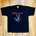 Bathory - TShirt or Longsleeve - Bathory - Goat Shirt 1998