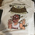 Gwar - TShirt or Longsleeve - GWAR T shirt collection