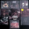 Other Collectable - Enthroned