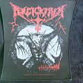 Other Collectable - Arckanum-Backpatch