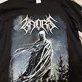 khors - beyond the bestial tshirt
