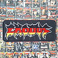 Exodus Patch Germany