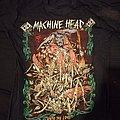 Machine Head - TShirt or Longsleeve - Tshirt