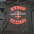 Signed Gary holt t-shirt