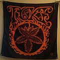 "Toke ""Orange"" Flag/Banner"