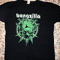 Bongzilla Band Shirt