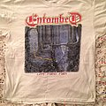 Entombed - Left Hand Path Shirt - White Bootleg