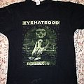 EyeHateGod - 30th Anniversary EU tour (2018) shirt