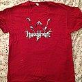 Hypothermia Band Shirt